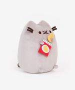 Potato Chip Pusheen Plush