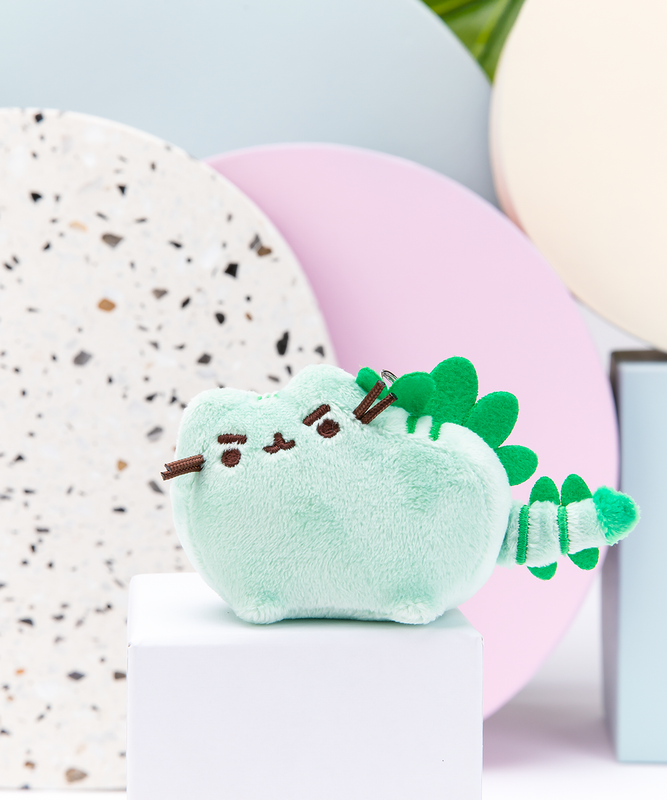 Pusheen Surprise Plush Blind Box - Dinosheens