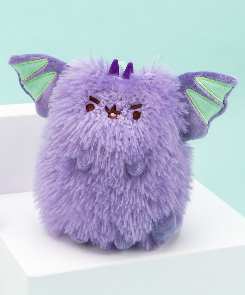 Dragonpip Plush
