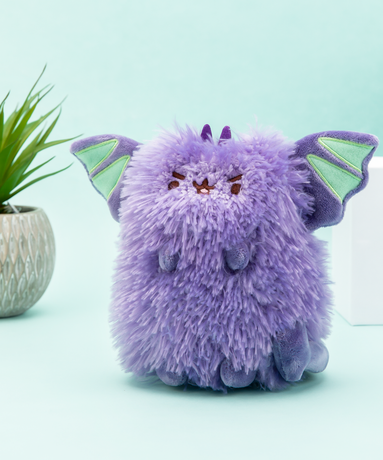 Dragonpip Plush Toy