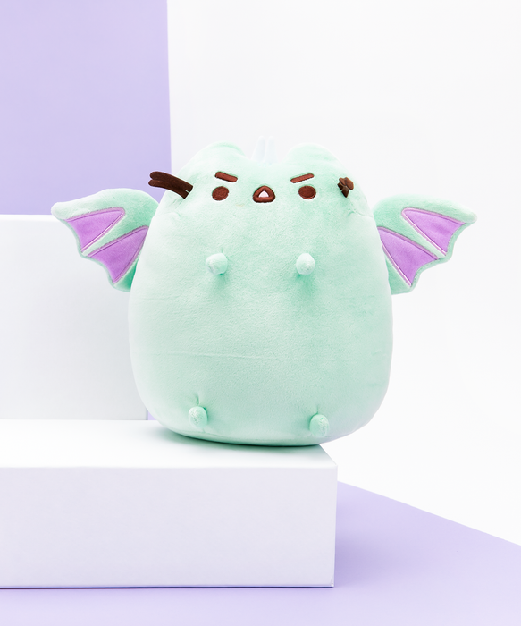 Dragonsheen Plush