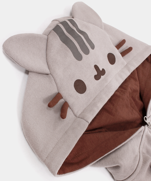 Pusheen the Cat unisex costume hoodie
