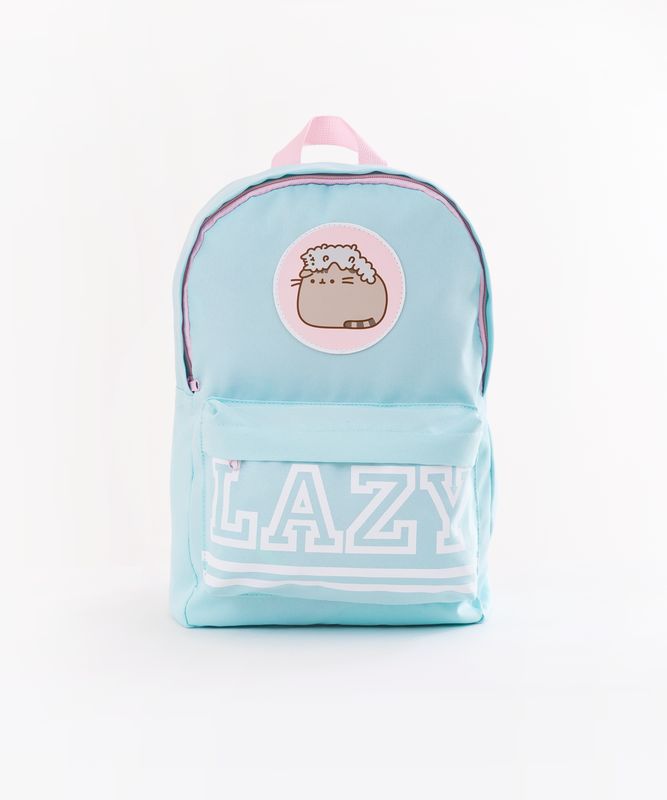 Lazy Pusheen Backpack