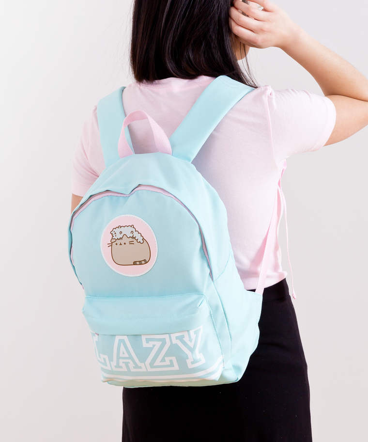 Lazy Pusheen Mini Backpack