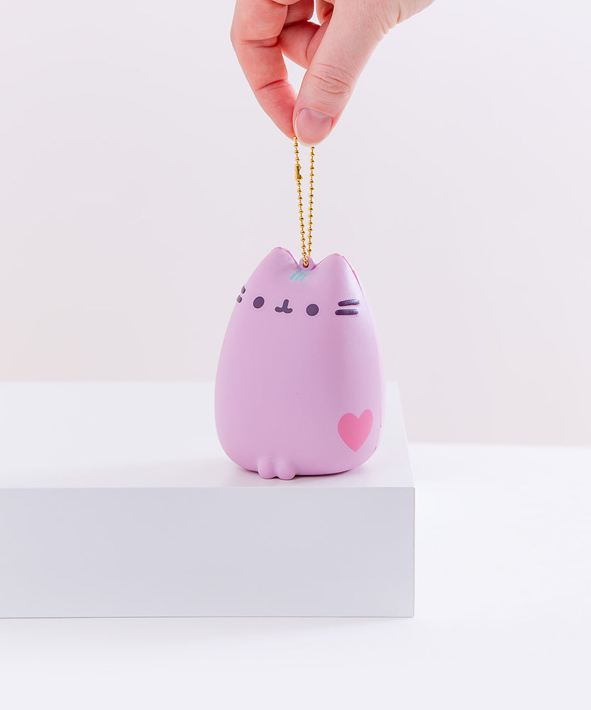 Pastel Pusheen Squishy