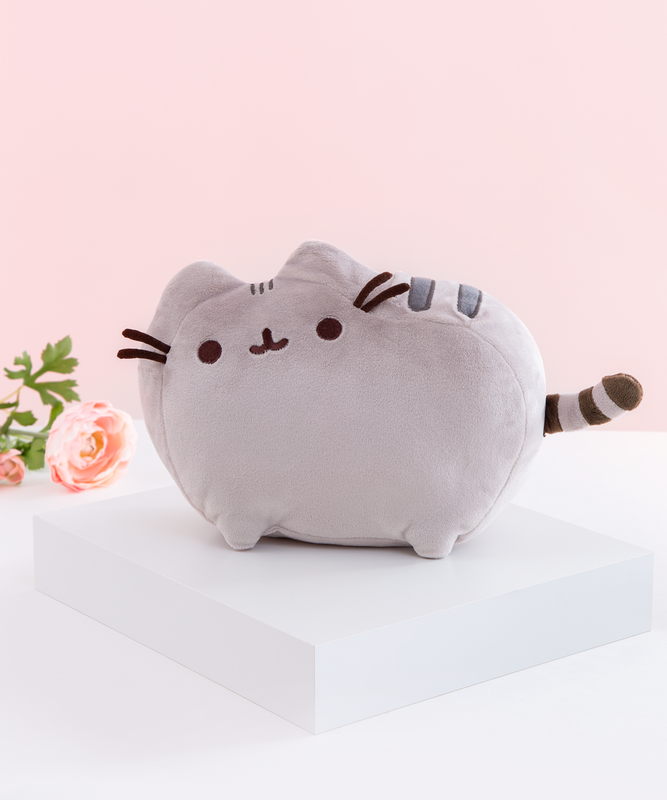 Medium Pusheen Plush Toy