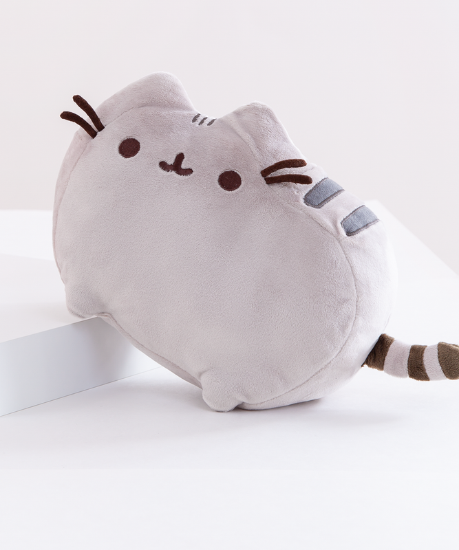 Medium Pusheen Plush