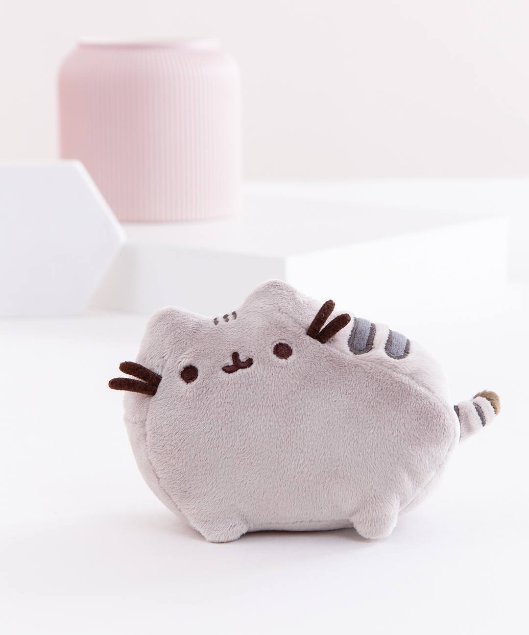 Mini Pusheen Plush Toy