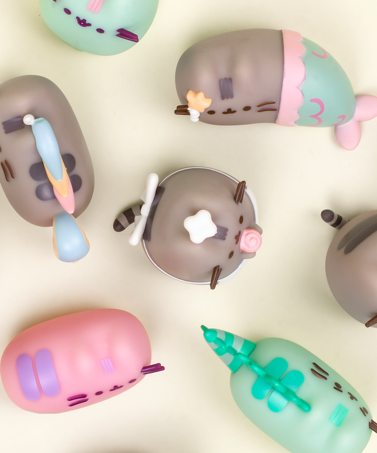 Pusheen Surprise Mini Figurines (Series 1)