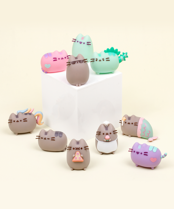 Pusheen Surprise Mini Figurines