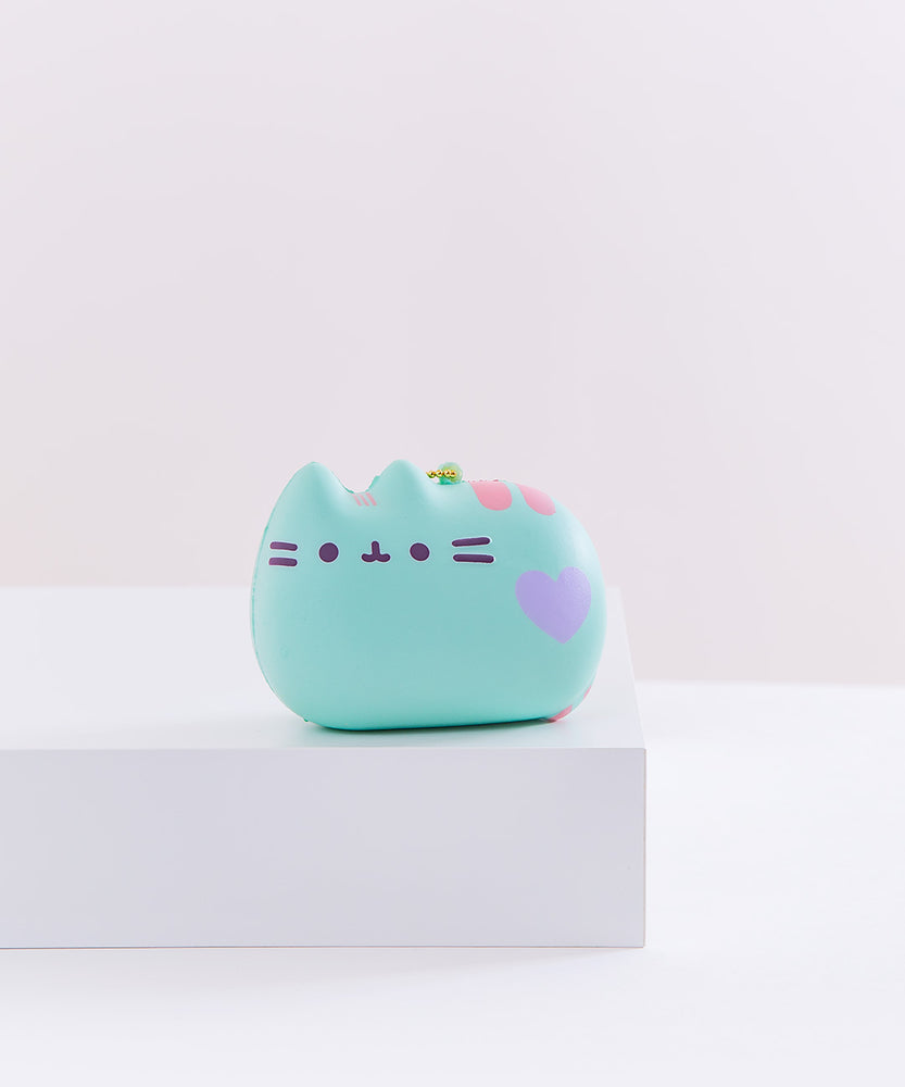 Mint Pastel Pusheen Squishy