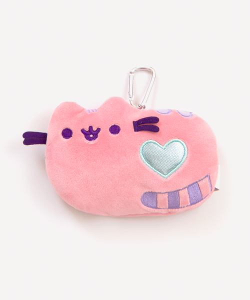 Pusheen Plush ID Case