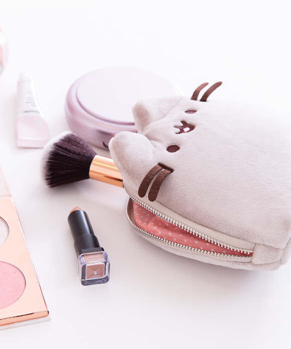 Pusheen Plush Make-Up Case