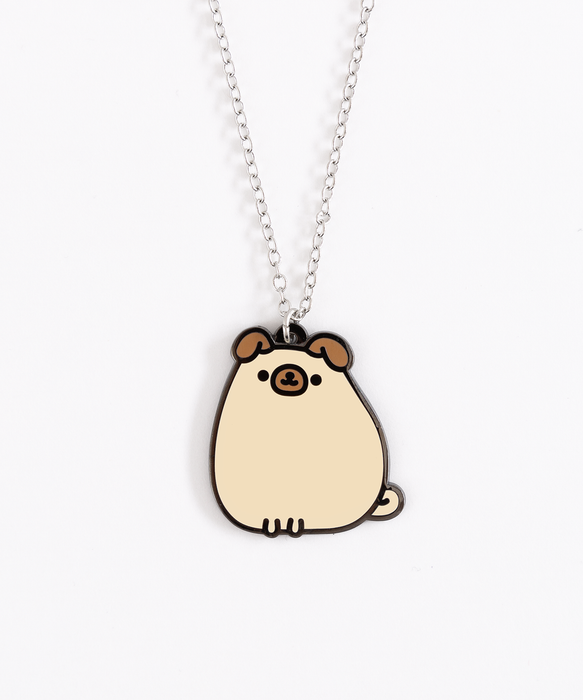 Pugsheen Necklace