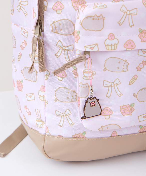 Pusheen All-Over Print Backpack