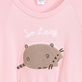 So Lazy Fleece Sweater Dress