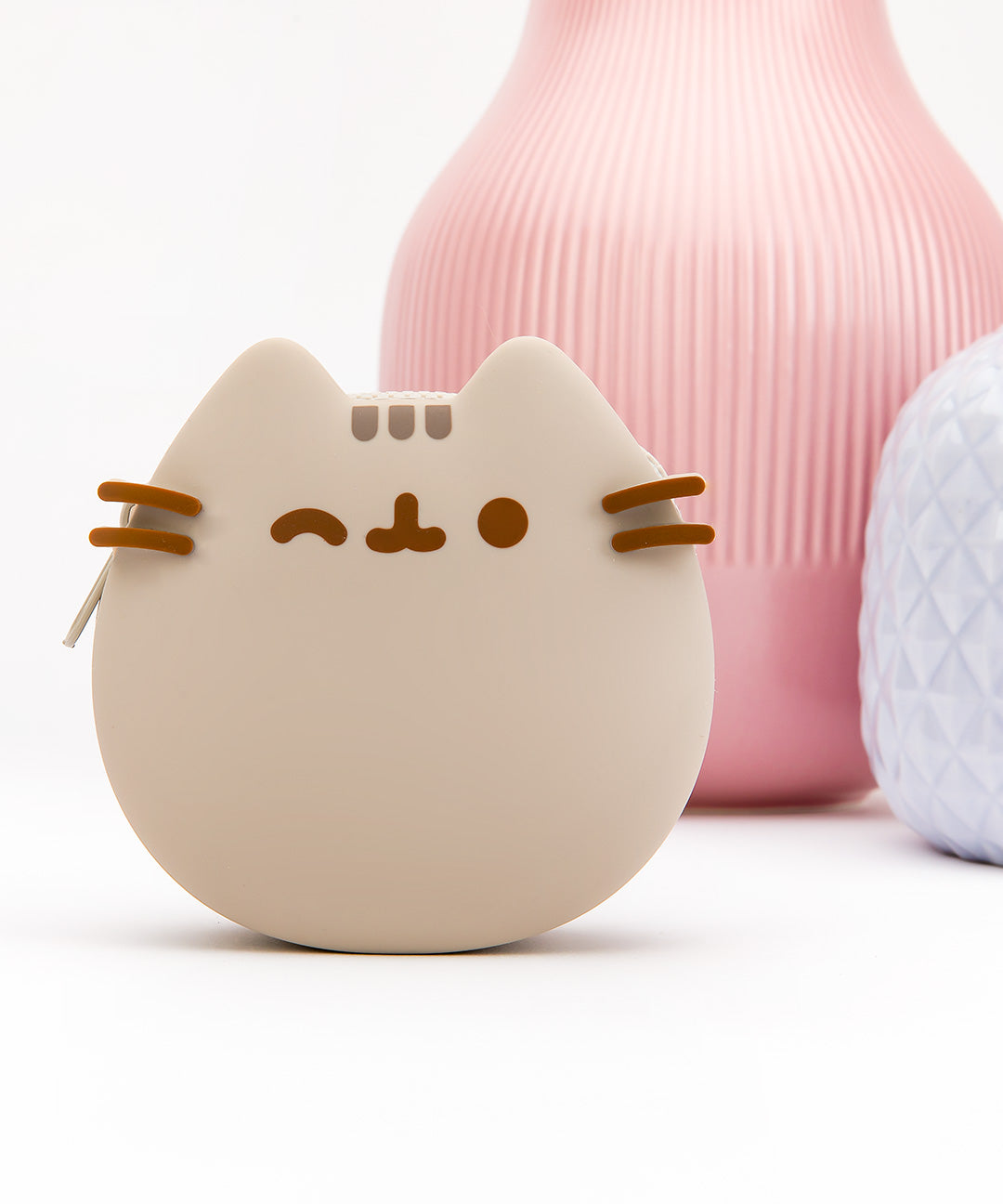 Winking Pusheen Coin Pouch