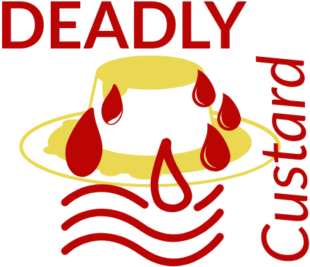Deadly Custard,  Premium Quality Canadian Vape Juice - VapeCloudz.ca
