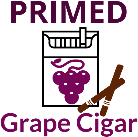 Primed Grape Cigar, Premium Quality Canadian Vape Juice - VapeCloudz.ca