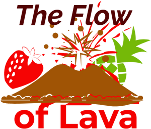 The Flow of Lava, Premium Quality Canadian Vape Juice - VapeCloudz.ca