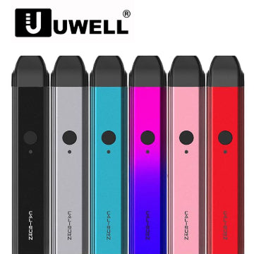 Uwell Caliburn Pod System Starter Kit - Lowest price online at VapeCloudz.ca