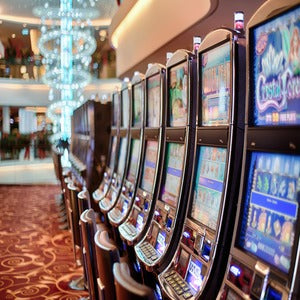 money counter for casinos and gaming by srs systems