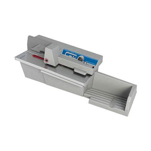 Omation 2112 Envelope Opener for banks from srs systems inc