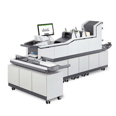 Formax FD7202 Series Forms Handling for banks from srs systems inc
