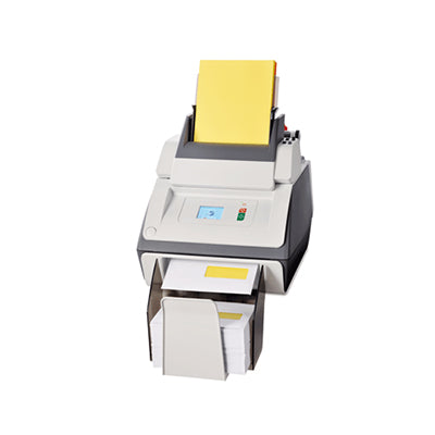 Formax FD 6102 Plus Forms Handling for banks from srs systems inc