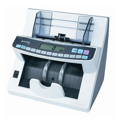 Magner 75 Series Currency Counters for banks from srs systems inc