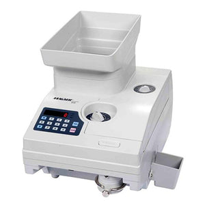 Magner 935 Coin Counters for banks from srs systems inc