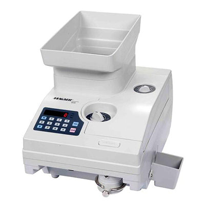 magner coin counter magner 935 from srs systems
