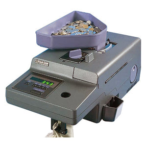 Scan Coin SC3003 Coin Counters for banks from srs systems inc