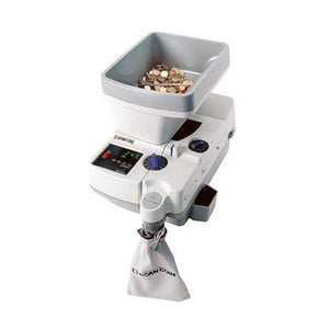 Scan Coin SC360 Coin Counters for banks from srs systems inc