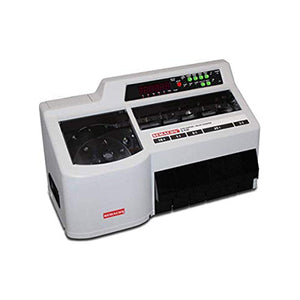 Semacon S-530 Coin Counters for banks from srs systems inc