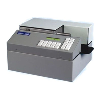 Shear Tech LE-5900 Check Endorser for banks from srs systems inc