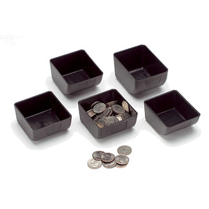 Tellermate Printer Accessories Currency Counters for banks from srs systems inc