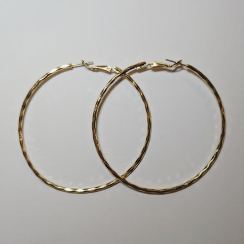 Accessories - And I [H]Oop Earring