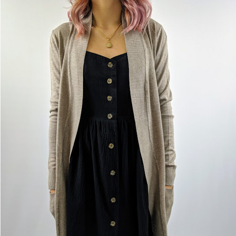 Fall With Me Cardigan