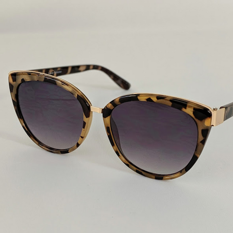 Accessories - Sunglasses Catie Eyed (Other Colors Available)
