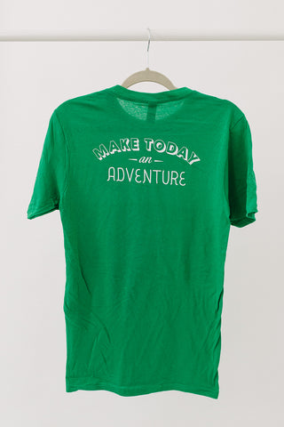 The Adventurers T-Shirt