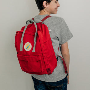 The Adventurers Backpack