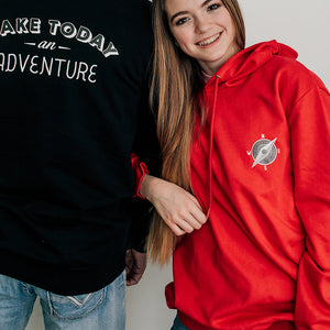 The Adventurers Hoodie