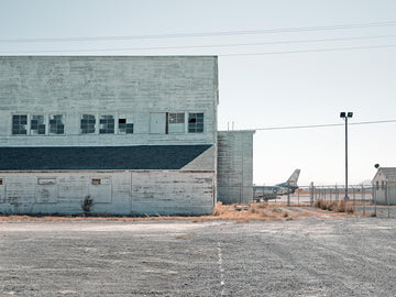 Wendover Airport, Nevada,  USA,  LTD | Christian Fletcher Photo Images | Landscape Photography Australia