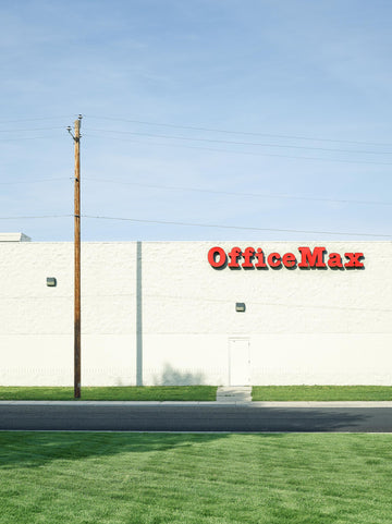 Office Max, Pocatello, Idaho, USA LTD | Christian Fletcher Photo Images | Landscape Photography Australia