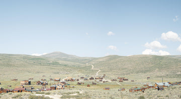 Bodie Ghost Town, California , USA, LTD | Christian Fletcher Photo Images | Landscape Photography Australia