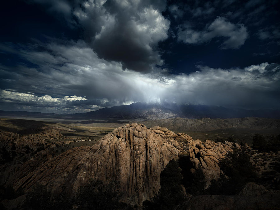 MT Dubois Nevada, USA | Christian Fletcher Photo Images | Landscape Photography Australia