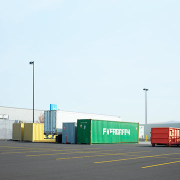 Walmart, Idaho, USA, LTD | Christian Fletcher Photo Images | Landscape Photography Australia