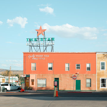 Classic America, Wyoming, USA, LTD | Christian Fletcher Photo Images | Landscape Photography Australia