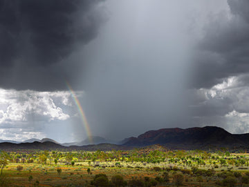 Alice Springs, Northern Territory, Australia | Christian Fletcher Photo Images | Landscape Photography Australia